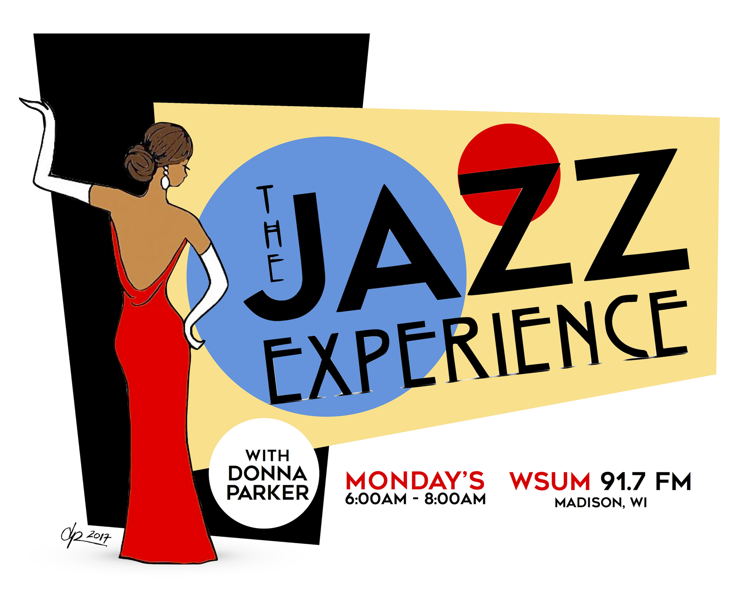 The Jazz Experience Radio Show